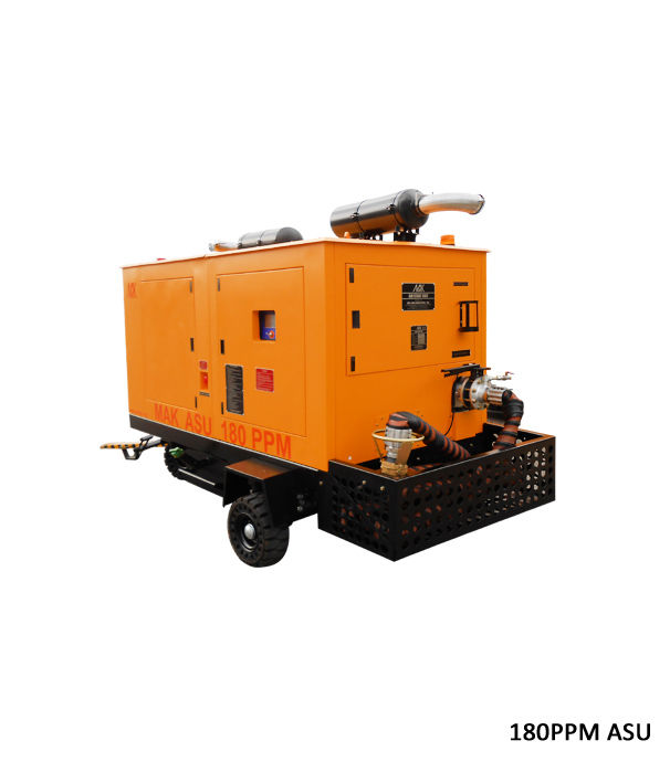 Air Start Unit Manufacturer in India
