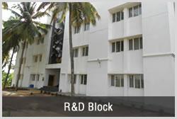 R&D Block