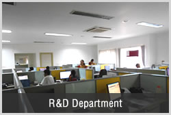 R&D Department