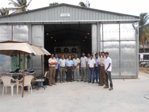 HTTC Group photo