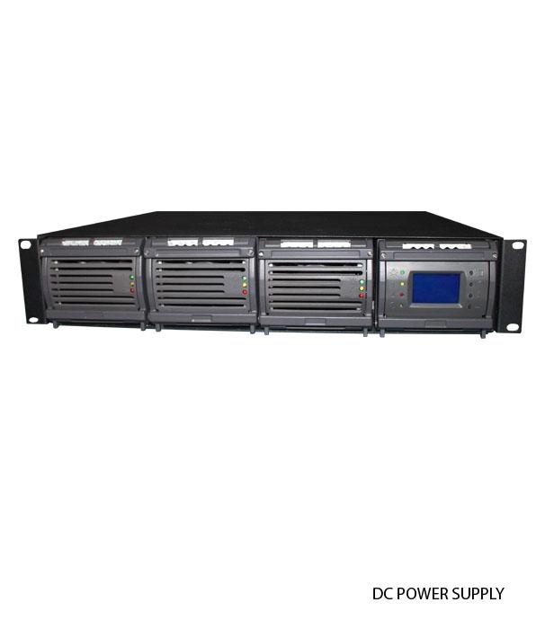 DC Power Supplies | Power Supply Equipment Manufacturer