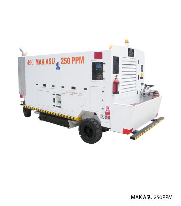 air start unit